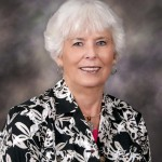 Shirley Lyell - Administrative Assistant