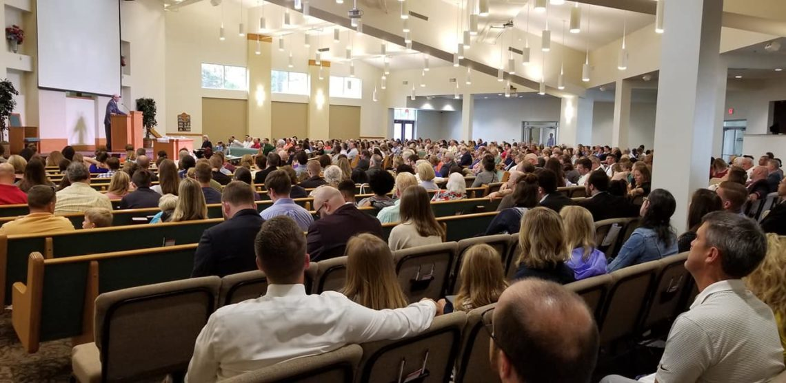 KARNS CHURCH OF CHRIST